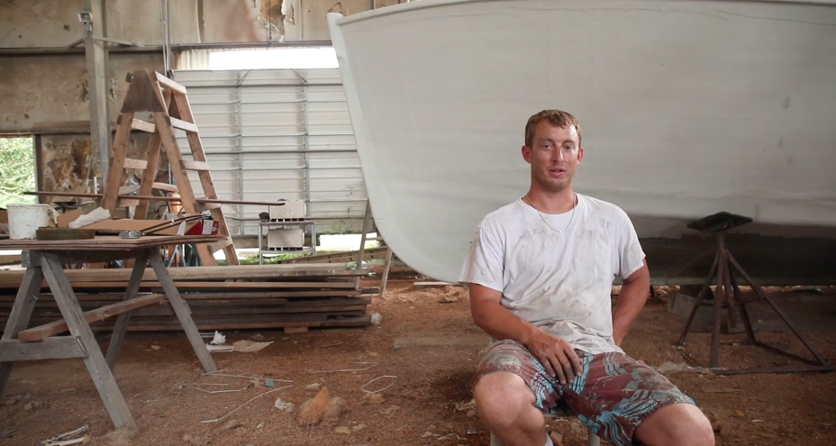 Meet Zachary Davis, Commercial Fisherman & High School Teacher