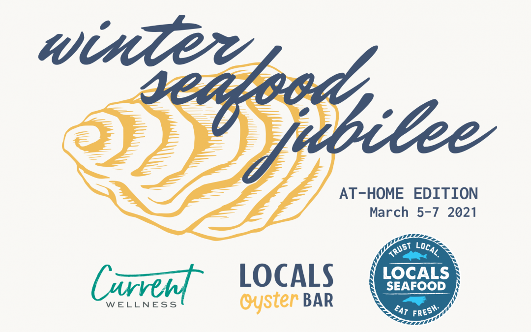 Winter Seafood Jubilee 2021